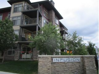 Main Photo: #107 103 Ambleside Drive in Edmonton: Zone 56 Condo for sale : MLS®# E4131842