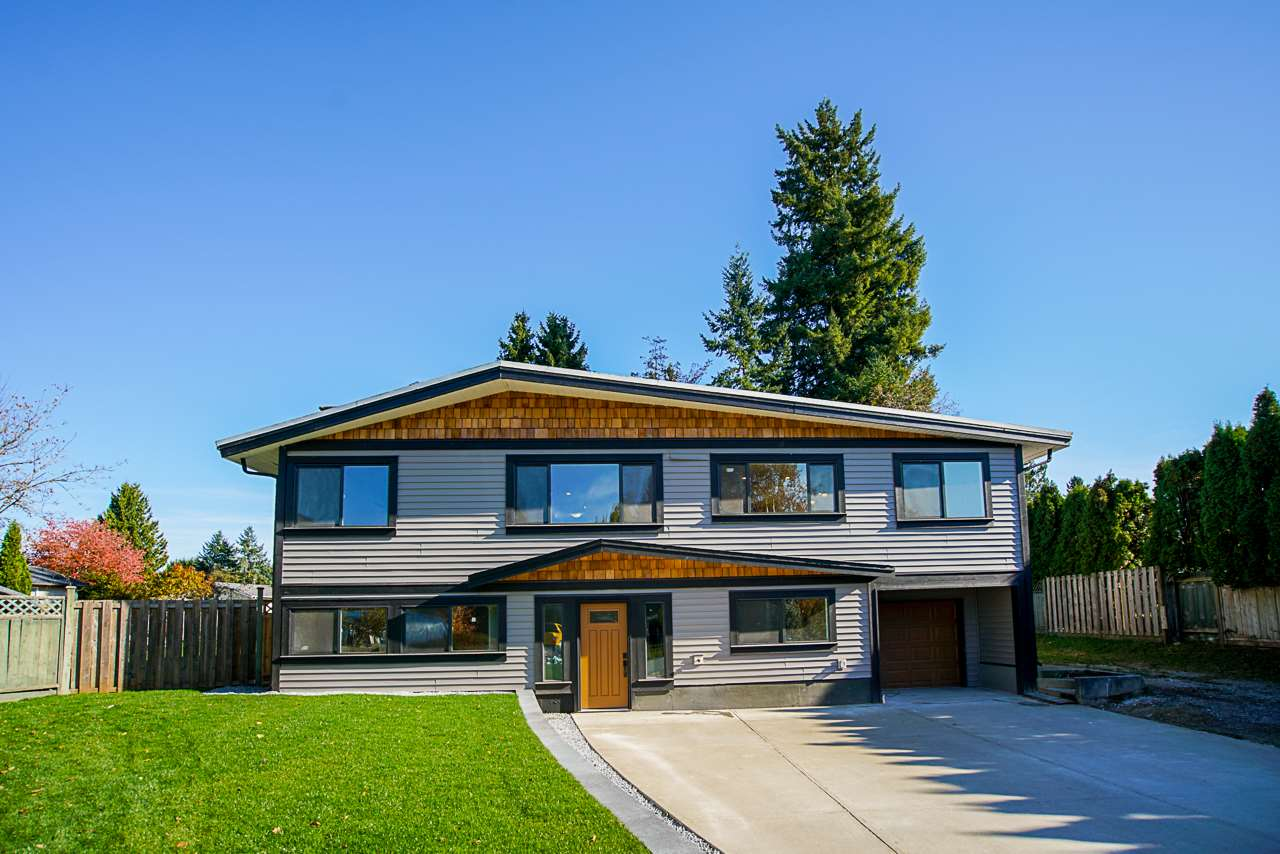 FEATURED LISTING: 20845 STONEY Avenue Maple Ridge
