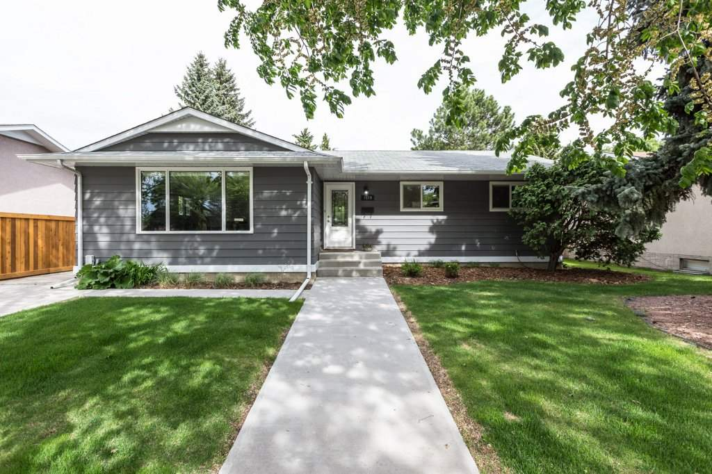 FEATURED LISTING: 7819 156 Street Edmonton