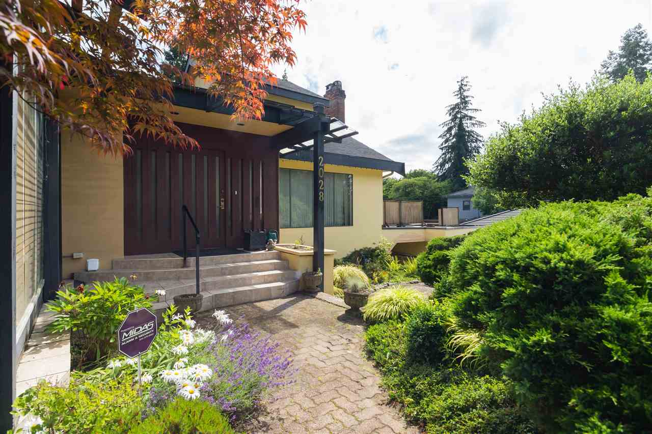FEATURED LISTING: 2028 53RD Avenue West Vancouver