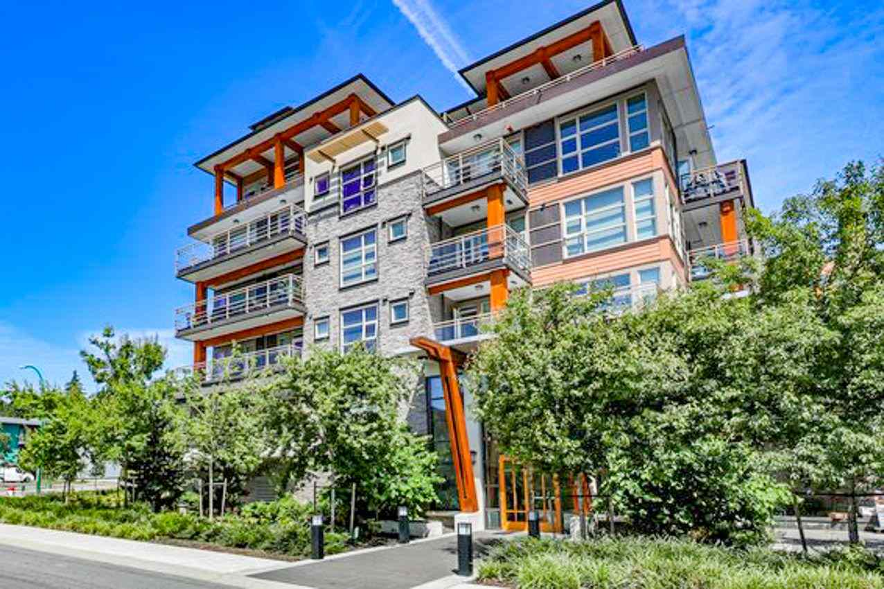 FEATURED LISTING: 408 - 3602 ALDERCREST Drive North Vancouver