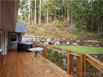 Photo 17: 620 Stewart Mountain Road in VICTORIA: Hi Eastern Highlands Single Family Detached for sale (Highlands)  : MLS(r) # 303645