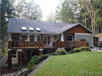 Main Photo: 620 Stewart Mountain Road in VICTORIA: Hi Eastern Highlands Single Family Detached for sale (Highlands)  : MLS(r) # 303645
