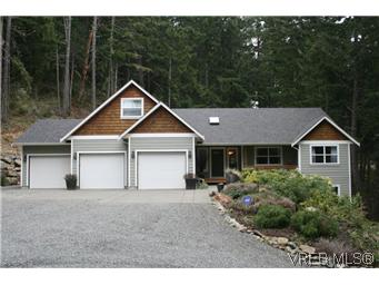Photo 2: 620 Stewart Mountain Road in VICTORIA: Hi Eastern Highlands Single Family Detached for sale (Highlands)  : MLS(r) # 303645