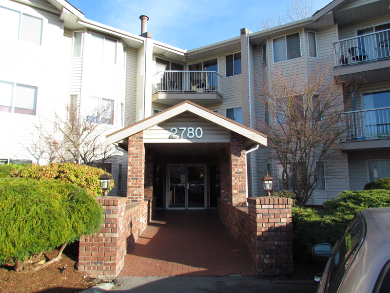 FEATURED LISTING: 210 - 2780 WARE Street ABBOTSFORD