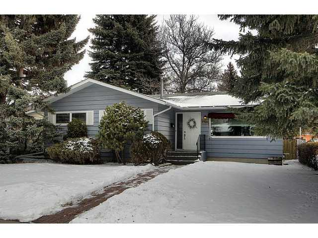 Main Photo: 9936 5 Street SE in CALGARY: Willow Park Residential Detached Single Family for sale (Calgary)  : MLS® # C3606057