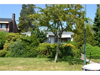 "Main Photo: 6669 FREMLIN Street in Vancouver: South Cambie House for sale in ""OAKRIDGE"" (Vancouver West)  : MLS(r) # V1070251"