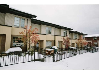 Main Photo: 35 ASPEN HILLS Common SW in : Aspen Woods Townhouse for sale (Calgary)  : MLS(r) # C3635242