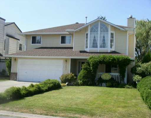 Main Photo: 12551 219TH ST in Maple Ridge: West Central House for sale : MLS® # V607413