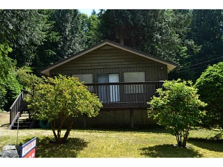 Main Photo: 5671 UPLAND Road in Sechelt: Sechelt District House for sale (Sunshine Coast)  : MLS®# V1129324