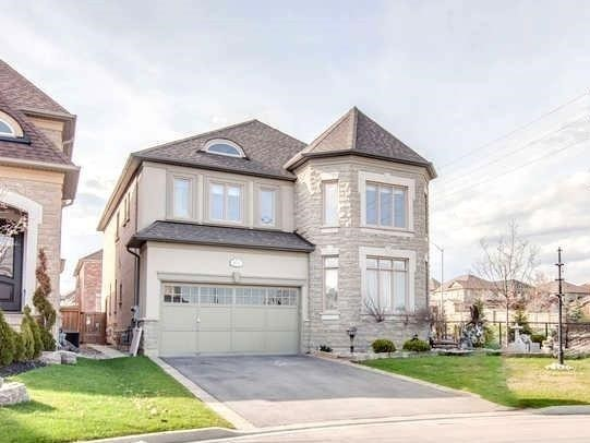 Main Photo: 515 Amarone Court in Mississauga | Luxury Homes | Luxury Real Estate For Sale in Mississauga and GTA.