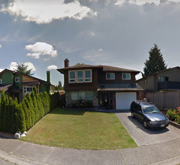 Main Photo: 3173 BUTE CRESCENT Crescent in Coquitlam: New Horizons House for sale : MLS® # R2021841