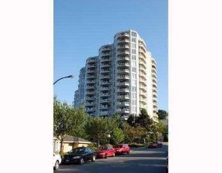"Main Photo: 1407 71 JAMIESON Court in New Westminster: Fraserview NW Condo for sale in ""PALACE QUAY"" : MLS® # R2038981"