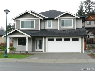 Main Photo: 6878 Laura's Lane in SOOKE: Sk Sooke Vill Core Single Family Detached for sale (Sooke)  : MLS®# 363212