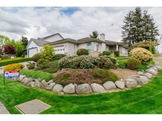 "Main Photo: 18155 60 Avenue in Surrey: Cloverdale BC House for sale in ""CLOVERDALE"" (Cloverdale)  : MLS®# R2056638"