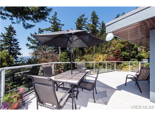 Photo 2: 11282 Acorn Place in NORTH SAANICH: NS Lands End Single Family Detached for sale (North Saanich)  : MLS® # 367218