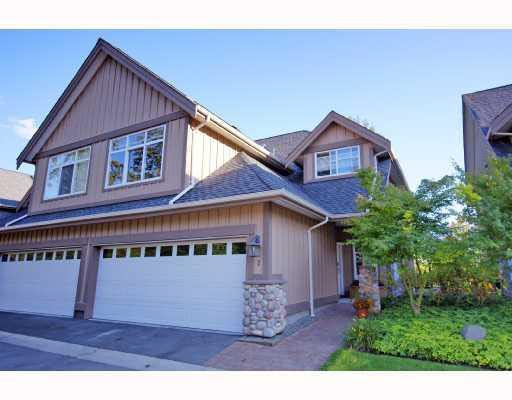 "Main Photo: 7 40750 TANTALUS Road in Squamish: Tantalus Townhouse for sale in ""MEIGHAN CREEK"" : MLS® # R2091036"