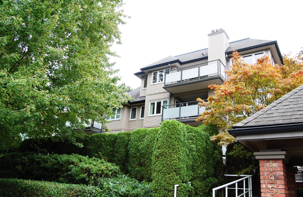 "Photo 30: # 404 - 3950 Linwood Street in Burnaby: Burnaby Hospital Condo for sale in ""CASCADE VILLAGE/ THE PALLISADES"" (Burnaby South)  : MLS(r) # R2114908"