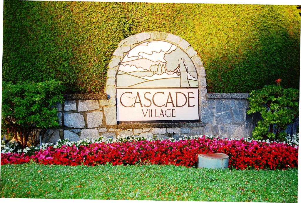 "Photo 31: # 404 - 3950 Linwood Street in Burnaby: Burnaby Hospital Condo for sale in ""CASCADE VILLAGE/ THE PALLISADES"" (Burnaby South)  : MLS(r) # R2114908"