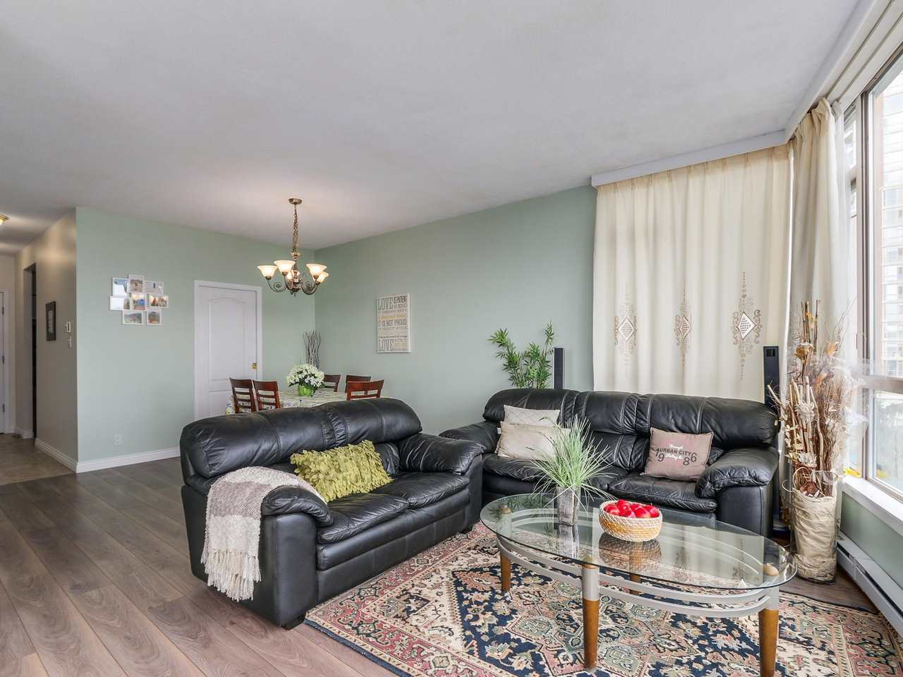 Photo 8: 1005 6888 STATION HILL Drive in Burnaby: South Slope Condo for sale (Burnaby South)  : MLS® # R2125491