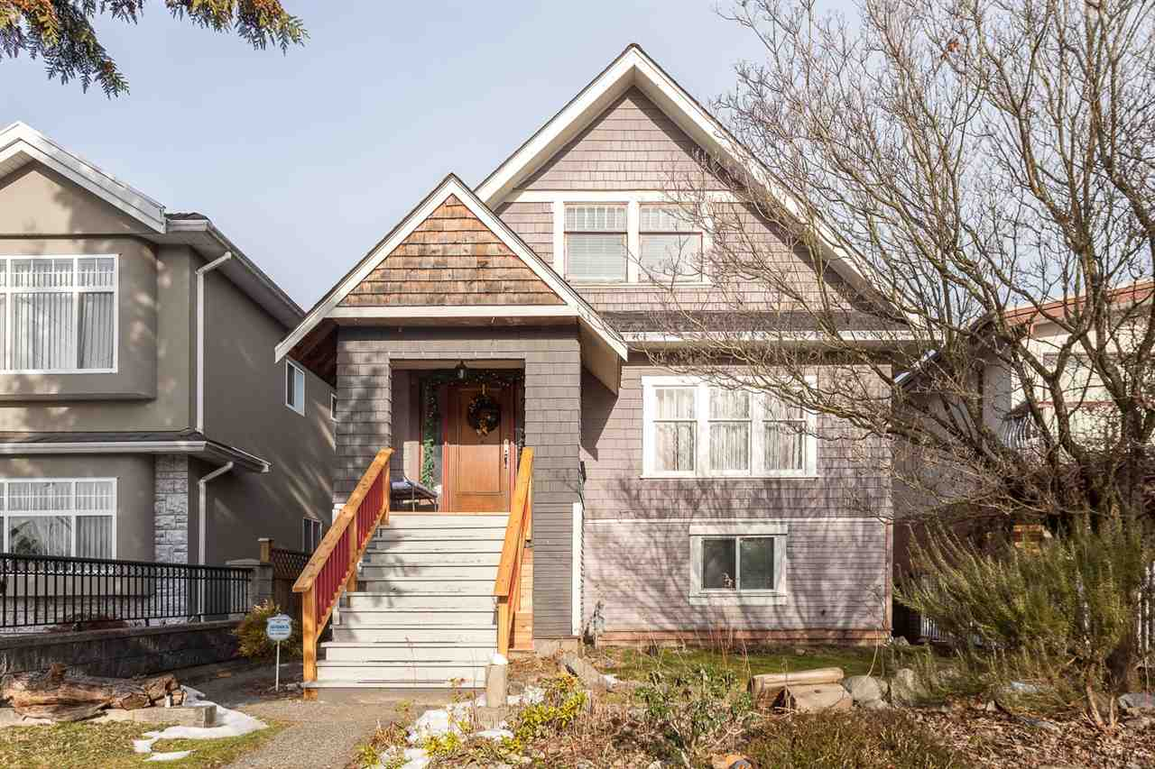 "Main Photo: 2709 VENABLES Street in Vancouver: Renfrew VE House for sale in ""RENFREW"" (Vancouver East)  : MLS(r) # R2131382"