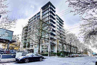 "Main Photo: 1102 1530 W 8TH Avenue in Vancouver: Fairview VW Condo for sale in ""PINTURA"" (Vancouver West)  : MLS(r) # R2137150"