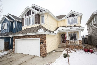Main Photo: 4229 SAVARYN Drive in Edmonton: Zone 53 House for sale : MLS(r) # E4053200