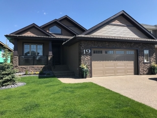 Main Photo: 19 LILAC Bay: Spruce Grove House for sale : MLS® # E4057022