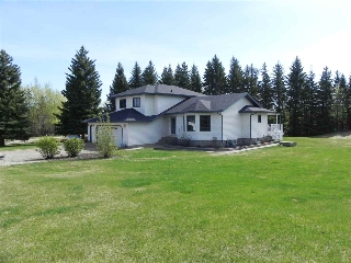 Main Photo: 52520 RGE RD 14 Road: Rural Parkland County House for sale : MLS(r) # E4057622