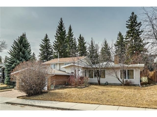 Main Photo: 907 EDINBURGH Road SW in Calgary: Britannia House for sale : MLS(r) # C4109277