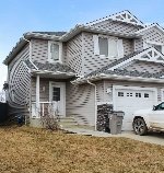 Main Photo: 2 5101 Soleil Boulevard: Beaumont House Half Duplex for sale : MLS(r) # E4059028