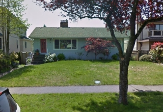 Main Photo: 376 W 45TH Avenue in Vancouver: Oakridge VW House for sale (Vancouver West)  : MLS(r) # R2157356