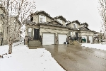 Main Photo: 42 9511 102 Avenue: Morinville House Half Duplex for sale : MLS(r) # E4060032