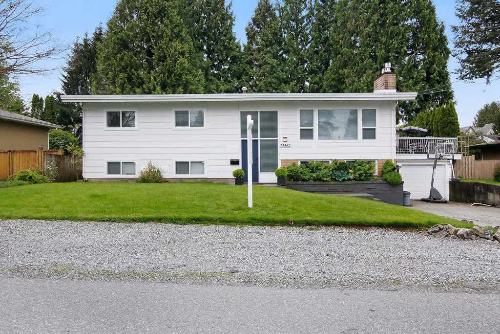 Main Photo: 33482 RAINBOW Avenue in Abbotsford: Central Abbotsford House for sale : MLS(r) # R2167064