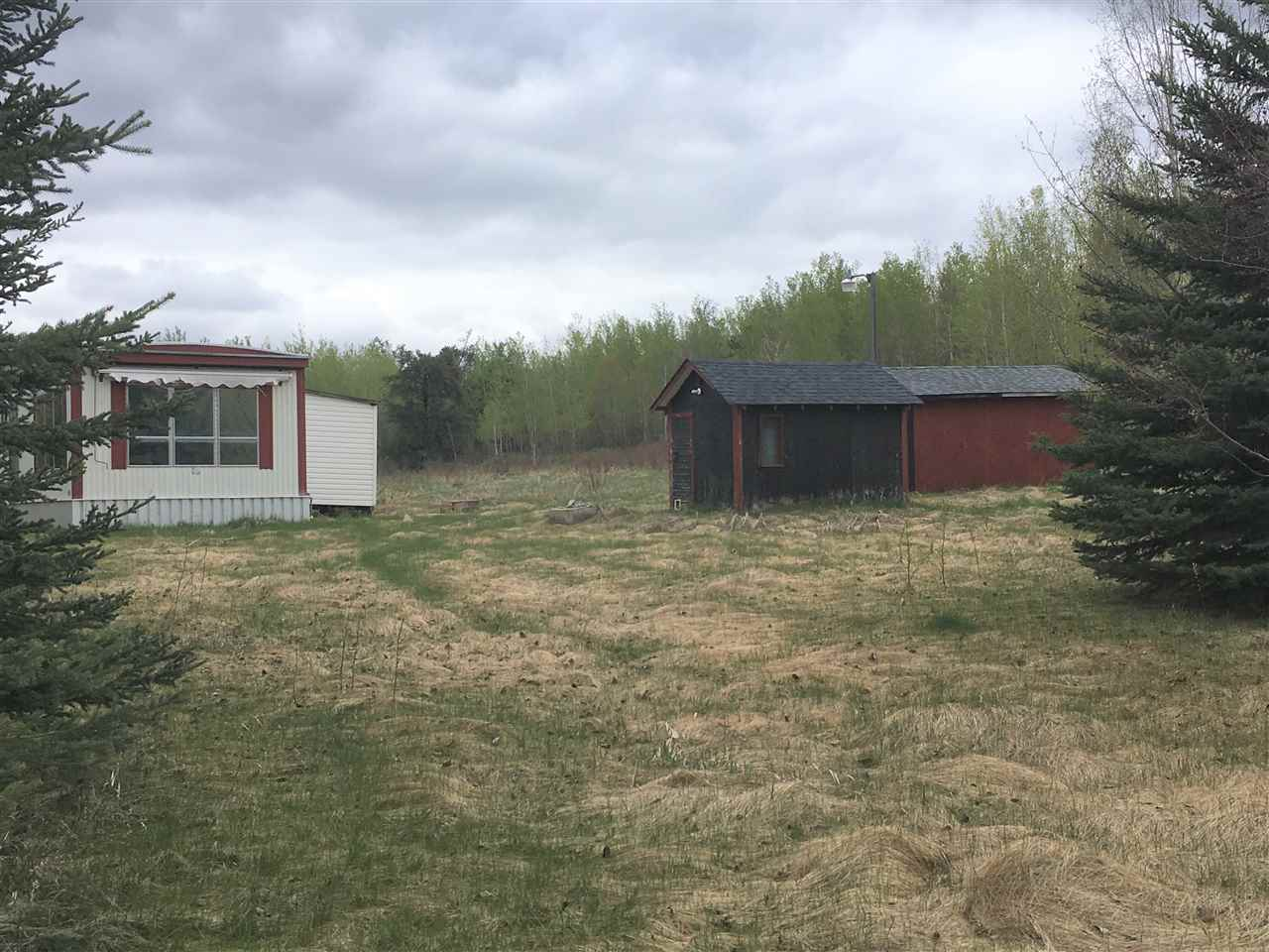 Main Photo: 41   59419 Rge Rd 240: Rural Westlock County House for sale : MLS® # E4064505