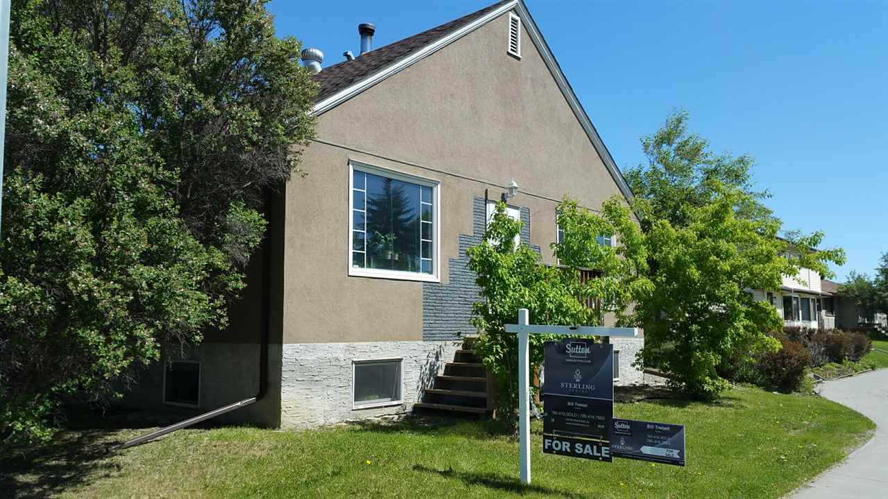 Main Photo: 7956 82 Avenue in Edmonton: Zone 18 House for sale : MLS(r) # E4066267