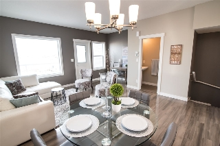 Main Photo: 19 150 Everitt Drive N: St. Albert Townhouse for sale : MLS® # E4067284