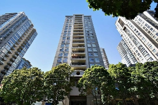 "Main Photo: 803 989 RICHARDS Street in Vancouver: Downtown VW Condo for sale in ""MONDRIAN"" (Vancouver West)  : MLS(r) # R2175758"