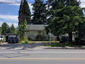 Photo 1: 2184 WARE Street in Abbotsford: Central Abbotsford House for sale : MLS(r) # R2181727
