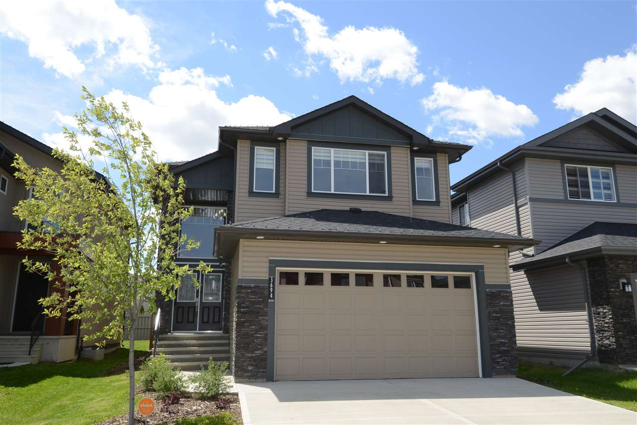 Main Photo: 3694 CLAXTON Place in Edmonton: Zone 55 House for sale : MLS(r) # E4073266