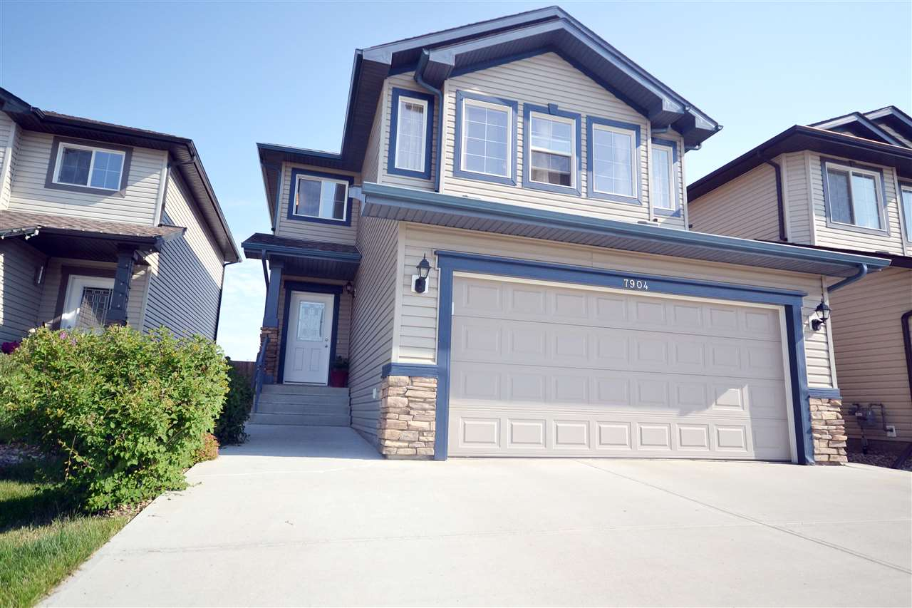 Main Photo: 7904 173 Avenue in Edmonton: Zone 28 House for sale : MLS(r) # E4073777