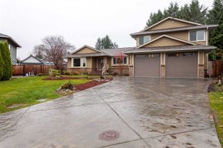 Main Photo: 20316 123B Avenue in Maple Ridge: Northwest Maple Ridge House for sale : MLS® # R2189575