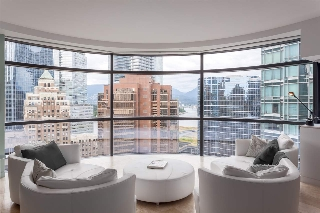 Main Photo: 2101 838 W HASTINGS STREET in Vancouver: Downtown VW Condo for sale (Vancouver West)  : MLS® # R2187472