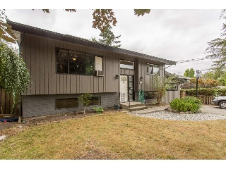 Main Photo: 12261 FLETCHER Street in Maple Ridge: East Central House for sale : MLS® # R2199087