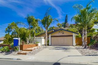 Main Photo: DEL CERRO House for sale : 3 bedrooms : 8250 Hillandale Dr in San Diego
