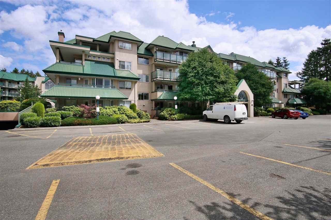 "Main Photo: 206 2960 TRETHEWEY Street in Abbotsford: Abbotsford West Condo for sale in ""Cascade Green"" : MLS® # R2207929"