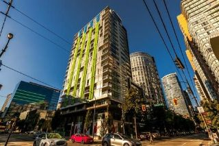 Main Photo: 701 999 SEYMOUR Street in Vancouver: Downtown VW Condo for sale (Vancouver West)  : MLS® # R2214266