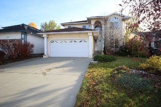 Main Photo: 3915 31 Street in Edmonton: Zone 30 House for sale : MLS® # E4086294