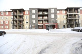 Main Photo:  in Edmonton: Zone 55 Condo for sale : MLS® # E4088951
