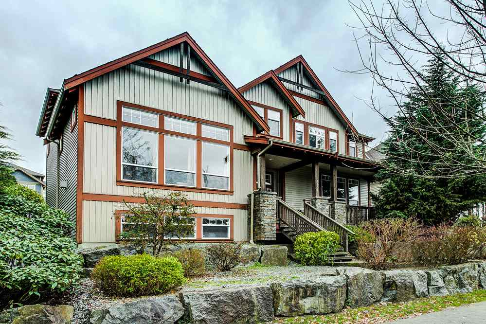 "Main Photo: 22810 FOREMAN Drive in Maple Ridge: Silver Valley House for sale in ""SILVER RIDGE"" : MLS® # R2223989"